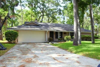 Ponte Vedra Beach Single Family Home For Sale: 99 Granada Ct