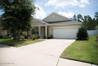 Yellow Bluff Landing Single Family Home For Sale: 16229 Magnolia Grove Way