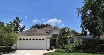 Ponte Vedra Single Family Home For Sale: 1569 Harbour Club Dr
