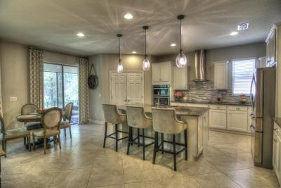St Augustine FL Single Family Home For Sale: $459,900