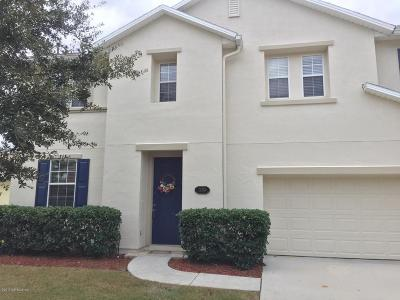 St Augustine FL Single Family Home For Sale: $285,000