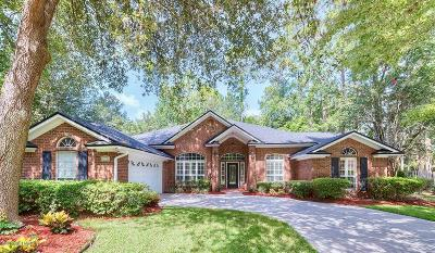 Fleming Island Single Family Home For Sale: 1875 Royal Fern Ln