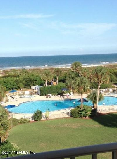 St Augustine Condo For Sale: 4670 A1a #2412