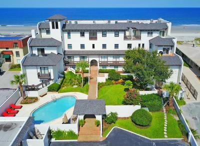 Jacksonville Beach Condo For Sale: 2415 Costa Verde Blvd #101