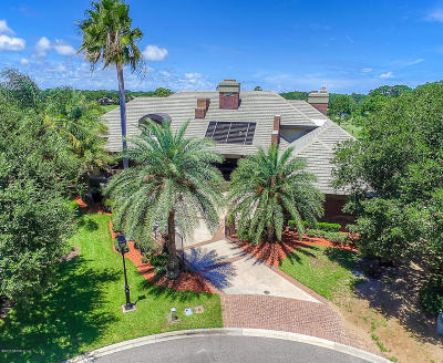 Ponte Vedra Beach Single Family Home For Sale: 113 Mayfair Ln