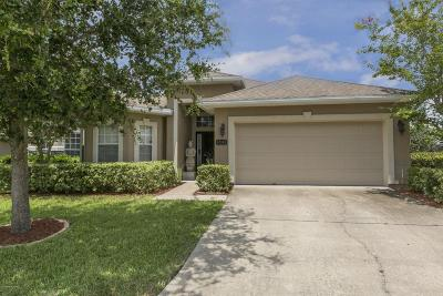 Wynnfield Lakes Single Family Home For Sale: 12245 Diamond Springs Dr
