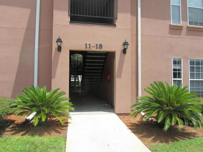 Jacksonville Beach Condo For Sale: 13 Jardin De Mer Pl #13