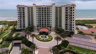 Palm Coast Condo For Sale: 85 Avenue De La Mer #403