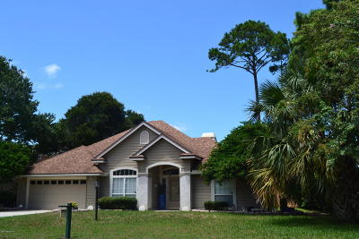 Ponte Vedra Beach Single Family Home For Sale: 104 Summerfield Dr