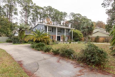 Beauclerc, Mandarin Single Family Home For Sale: 9787 Beauclerc Ter