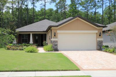 Ponte Vedra Single Family Home For Sale: 482 Mangrove Thicket Blvd