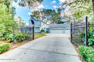 Single Family Home For Sale: 7009 Pottsburg Dr
