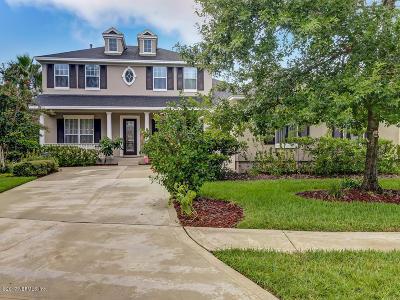 St Johns Forest Single Family Home For Sale: 323 Alvar Cir