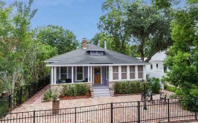 Single Family Home For Sale: 62 Saragossa St