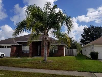Single Family Home For Sale: 7417 Plantation Club Dr