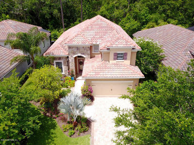 Ponte Vedra Beach Single Family Home For Sale: 101 Marsh Hollow Rd