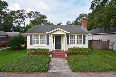 Avondale Single Family Home For Sale: 1328 Ingleside Ave