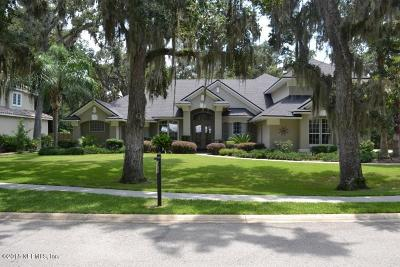 Ponte Vedra Single Family Home For Sale: 100 Strong Branch Dr