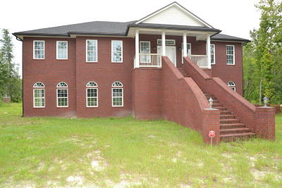 Jacksonville Single Family Home For Sale: 4030 Julington Creek Rd