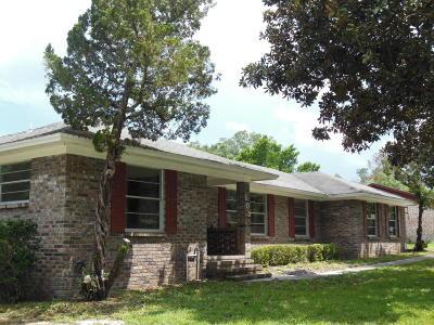 Orange Park Single Family Home For Sale: 105 Ridgefield Ct