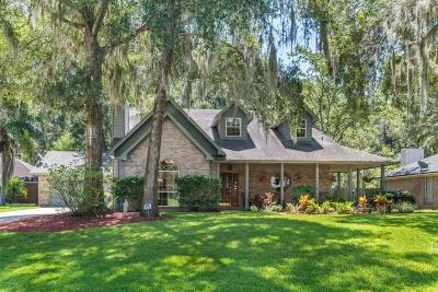 Duval County Single Family Home For Sale: 1753 Sternwheel Dr