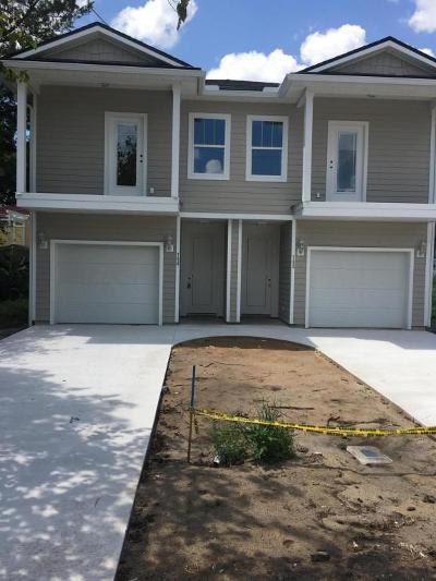 Jacksonville Beach FL Townhouse For Sale: $354,000