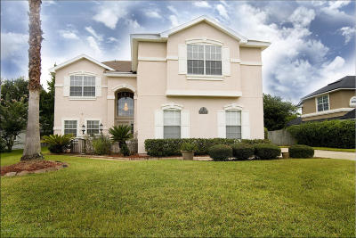 Orange Park, Fleming Island Single Family Home For Sale: 1828 Sea Pines Ln