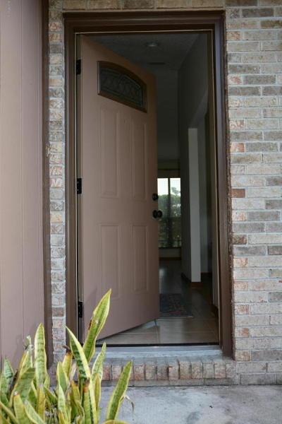 Jacksonville Single Family Home For Sale: 14225 Falcon Crest Dr