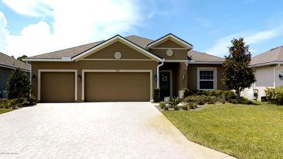 Las Calinas Single Family Home For Sale: 865 Los Caminos St