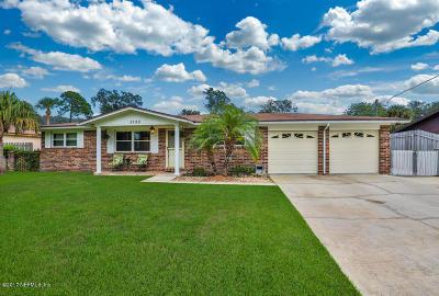 Jacksonville Beach FL Single Family Home For Sale: $324,900