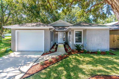 Ponte Vedra Single Family Home For Sale: 138 Las Palmas Ln