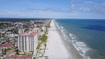Jacksonville Beach Condo For Sale: 1208 2nd St South #C