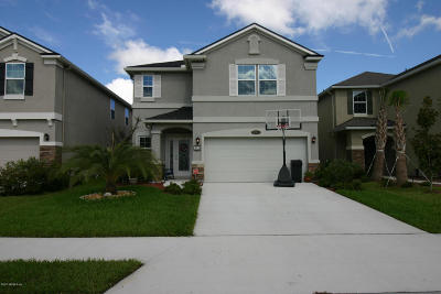 Forest Hammock Single Family Home For Sale: 868 Glendale Ln