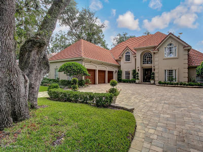 Jacksonville Single Family Home For Sale: 1866 Epping Forest Way South