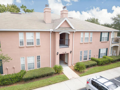 Jacksonville Beach FL Condo For Sale: $169,000