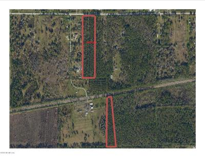 Baldwin FL Residential Lots & Land For Sale: $169,999