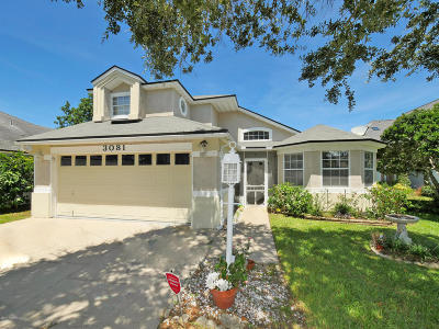 Ponte Vedra Beach Single Family Home For Sale: 3081 La Reserve Dr