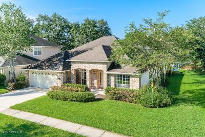 Jacksonville Single Family Home For Sale: 4510 Summer Walk Ct