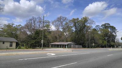 Baldwin Single Family Home For Sale: 538 Boykin Ln