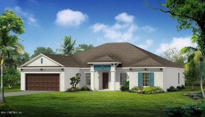 Jacksonville Single Family Home For Sale: 2140 Haiden Oaks Dr