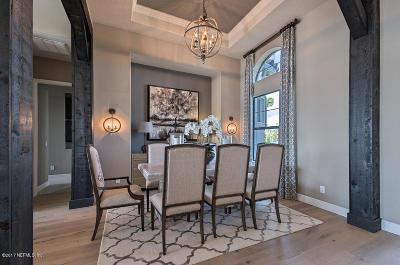 Jacksonville Single Family Home For Sale: 2484 Haiden Oaks Dr