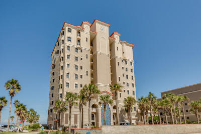 Atlantic Beach, Jacksonville Beach, Neptune Beach Condo For Sale: 50 3rd Ave S #1102