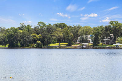 Jacksonville Residential Lots & Land For Sale: 3824 McGirts Blvd