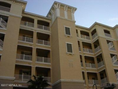Palm Coast Condo For Sale: 1200 Cinnamon Beach Way #1164