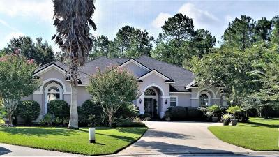 Julington Creek, Julington Creek Plan Single Family Home For Sale: 3241 Chestnut Ct