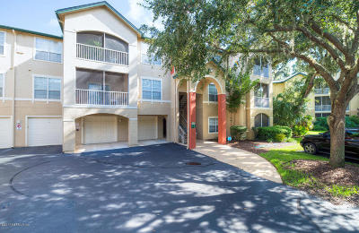 Ponte Vedra Beach FL Condo For Sale: $154,900