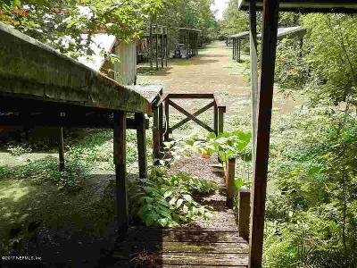 Satsuma FL Single Family Home For Sale: $65,900