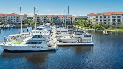 Jacksonville Condo For Sale: 13846 Atlantic Blvd #A31A & A