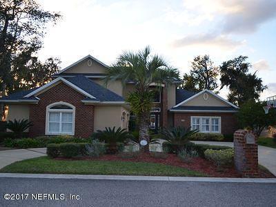 Neptune Beach Single Family Home For Sale: 1546 Emma Ln