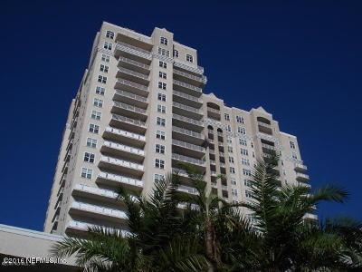 Rental For Rent: 400 East Bay St #603